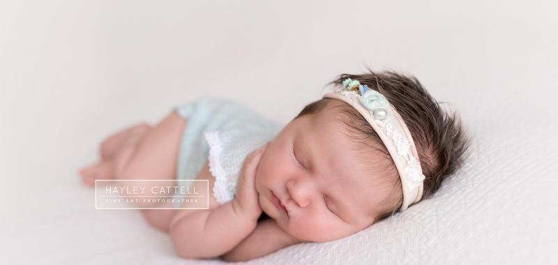 Edith - Baby Photos Holmfirth
