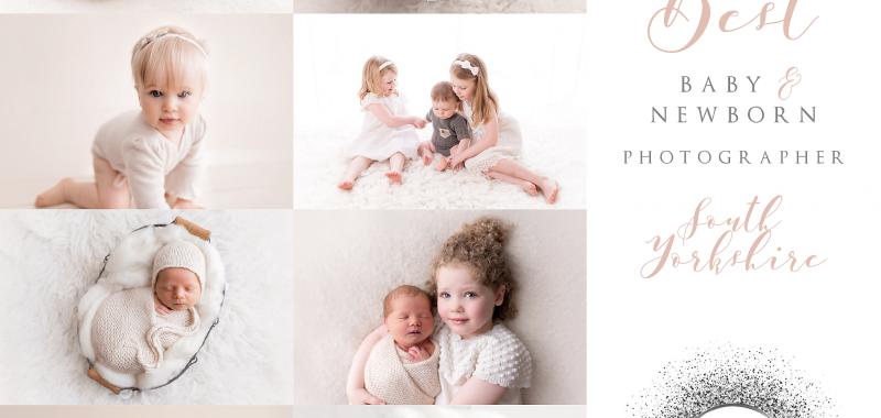 Best Newborn Baby Photographer Yorkshire
