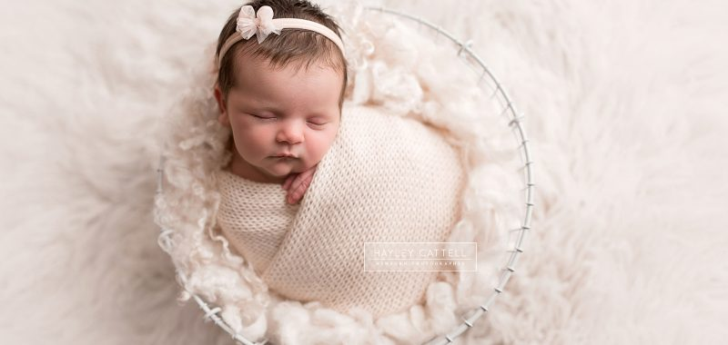 Newborn Photographer South Yorkshire - India