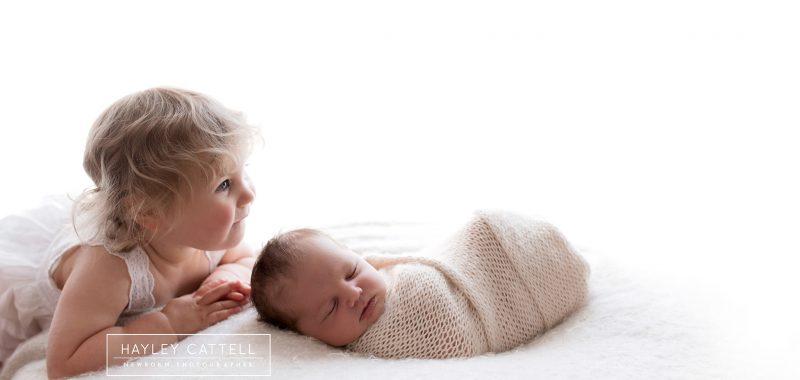 Rotherham Newborn Photographer - Phyllis