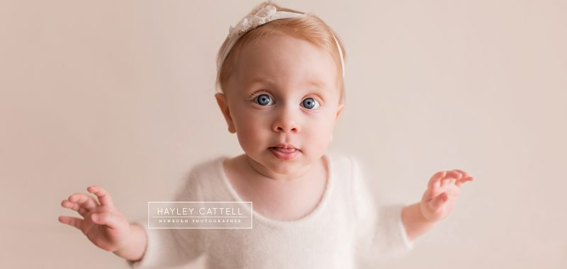 Baby Photography Huddersfield - Olivia Iris