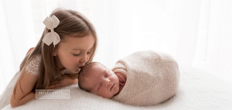 Sheffield Newborn Photography - Chester