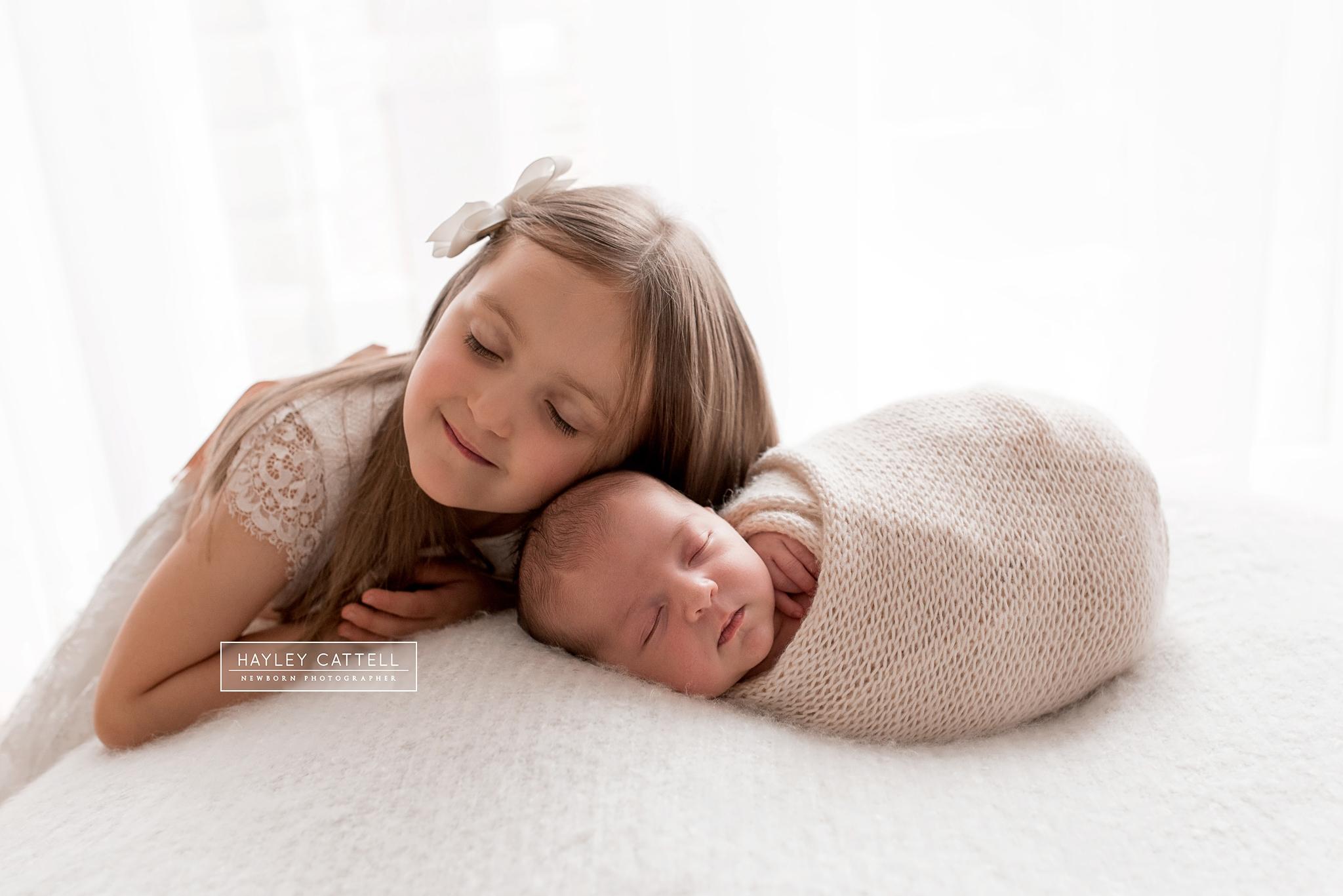 Sheffield Newborn Photography