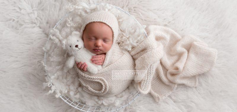 Wakefield Newborn Photographer - Billie Rae