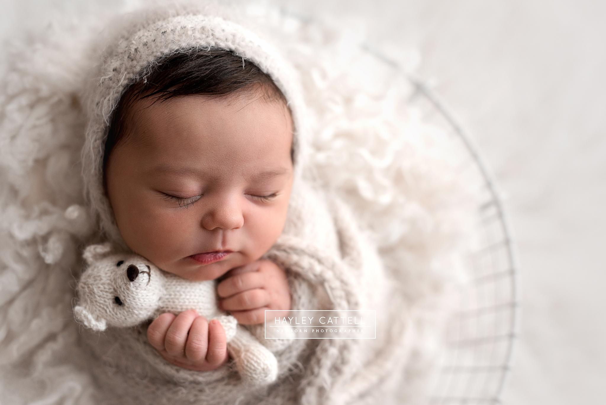 Newborn Baby Photographer Rotherham
