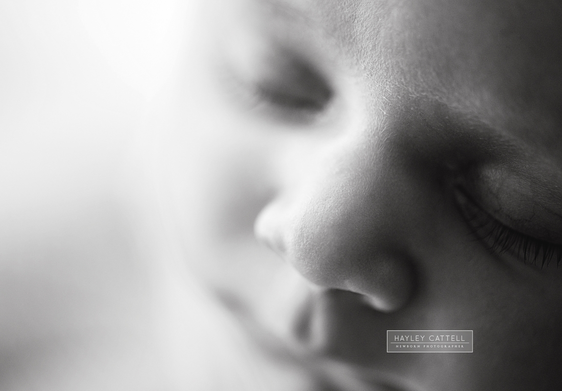 Lifestyle Newborn Photographer Yorkshire