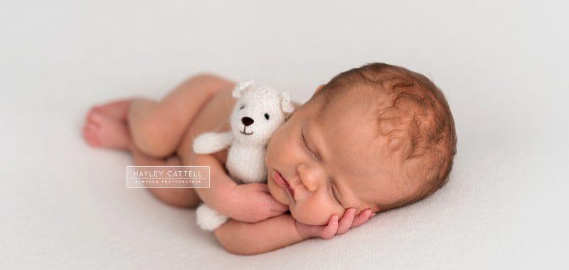 Matilda - Leeds Newborn Photographer